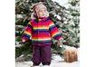 Интернет-магазин Розетка представил коллекцию детской одежды от Lenne