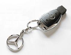 Дубликат ключа Mercedes
