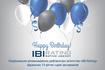 День рождения IBI-Rating: 13 лет успешной работы
