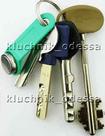 Дубликаты сейфовых ключей