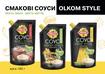 Яскраві новинки Olkom: колекція майонезних соусів «STYLE»