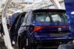 В Вольфсбурге начинают производство SEAT Tarraco