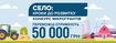 Сільські підприємці Київської області отримали по 50 тисяч гривень від МХП на розвиток власного бізнесу