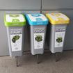 Модные экосумки для шопинга и проект по раздельному сбору отходов — экоинициативы Группы «Olkom» к Международному дню переработки вторичного сырья