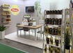 Olkom Group приняла участие в III Международной выставке продовольственной продукции Ukrainian Food Expo