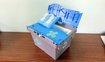 «Новая почта» готова доставлять лекарства в термобоксах