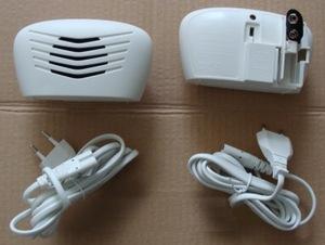 Ультразвуковой отпугиватель мышей и крыс Weitech ВК-220 купить оптом,  недорого оптовые поставки