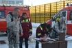 Тест на безопасность пройден: на Черниговском отделении ПАО «САН ИнБев Украина» завершились пожарно-спасательные учения