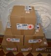 KFC и Общество Красного Креста Украины передали современные вакуумные аспираторы для лечения детей из «Охматдета»