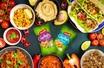 Домашняя еда для тех, кто не сидит дома (приготовь за 10 минут)