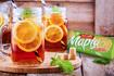 Вечеринка,  которая всегда с тобой: топ-3 освежающие лимонады