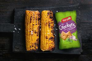Кукуруза на гриле: 3 чудо-рецепта для пикника