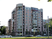 Продам видовую 2х уровневую квартиру 9 и 10 эт,  Московский