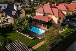 Купите Дом Вашей мечты в коттеджном городке Иванковичи