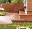 Керамические ступени,  кермическая плитка для крыльца,  ступеней,  лестниц,  терасс от испанской компании Gresmanc.