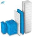 Набор, комплект аналоговых фильтров Thomas Томас серии: Twin, Genius, Hygien, Aquatherm, SYNTHO, Aquafilter