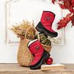 Новый лукбук коллекции обуви для женщин и детей Skandia