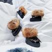 Fur trend в обуви от Jog Dog