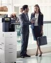 Аналитики IDC признали Xerox мировым лидером на рынке решений и сервисов для защиты данных при работе с документами