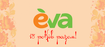 Лінія магазинів EVA з нагоди 18-річчя створила намисто знижок з петриківським розписом