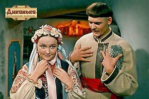 День святого Валентина по-украински: вечер романтики ресторане «Диканька»