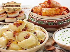 Ресторан «Диканька»: вкусное знакомство с украинской культурой для гостей столицы