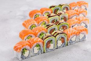 Быстро и вкусно: доставка азиатской еды от ресторана «ASobi»