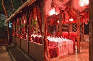 Виїзна церемонія в ресторані «Диканька»: твоє казкове весілля