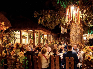 Вкусно и душевно: летние вечера в ресторане «Диканька»
