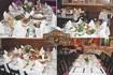 Камерная свадьба в «Проходимце» - ваш стильный и уютный праздник