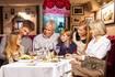 Семейные ужины в ресторане «Проходимецъ»