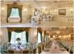 Роскошная зимняя свадьба в банкетном зале «Екатерининский»