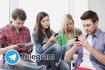 Електронний кабінет студента МАУП в Telegram
