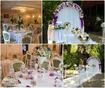Банкетный зал «Екатерининский» — ваша свадьба на природе,  не покидая Киева