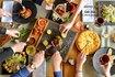 Счастливы вместе: семейный отдых в ресторане Odu Van