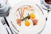Завтрак в стиле GOODMAN: сытно, стильно, лаконично