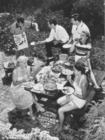 День рождения на природе: BBQ-вечеринка в стиле GOODMAN