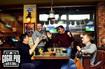 Лаунж-терраса в GOGOL PUB Beer&Grill: для тех, кто не хочет прощаться с летом