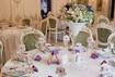 Царская роскошь на лоне природы: осенняя свадьба в «Екатерининском»