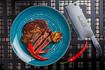Новые блюда из хоспера в Lab by DK