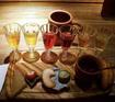 Как согреться холодной осенью: крепкие напитки в «Диканьке»