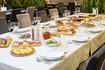 Ресторан CHOICE - место для комфортного отдыха и уютных встреч