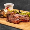 """Спробуйте розкішні страви """"з димком"""" із неймовірно апетитного хоспер меню в CHOICE!"""