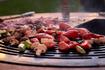 Мангал-меню ресторації «Сажа» зачаровує киян і гостей столиці