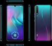 Офіційно: Tecno Mobile представив флагманську модель Phantom 9