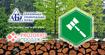 «Українська універсальна біржа» успішно провела торги з продажу необробленої деревини