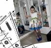 Шьем детям в швейной академии Trend