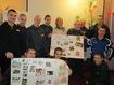Для  вихованців Кременчуцької виховної колонії УДПтСУ в Полтавській області провели тренінг на тему: «Толерантність врятує світ»