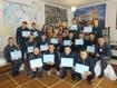 Полтавщина: юнаки Кременчуцької виховної колонії навчалися будувати власне майбутнє