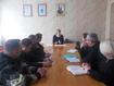 Співробітники Кременчуцької виховної колонії, що на Полтавщині, вивчили основні положення ЗУ «Про пробацію»